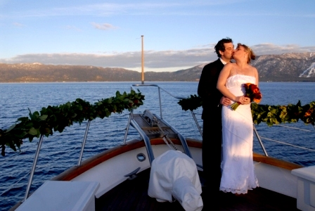 Wedding Cruises: The Best Way to Start Your New Life